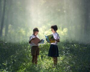 educacion en la naturaleza